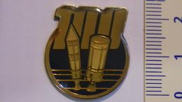 PIN'S - ESPACE - 2ème ETAGE ERNO - ARIANE 1 - Space
