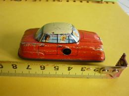 Petit Voiture MERCEDES - Toy Memorabilia