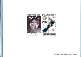 24-08-1990 ÉPREUVE DU 230 F - French Polynesia
