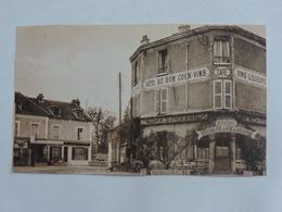 Saint Rémy Lès Chevreuse Ref 0359 - St.-Rémy-lès-Chevreuse