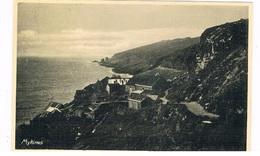 SC-1691   MYKINES : - Faroe Islands