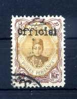1912 IRAN N.335 USATO - Iran