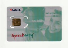 IRELAND Digifone GSM SIM MINT - Irlande