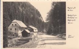 AK - SPITAL Am Phyrn - Gasthaus Zur Passhöhe 1930 - Österreich