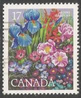 Canada. 1980 International Flower Show. 17c Used SG 978 - 1952-.... Reign Of Elizabeth II