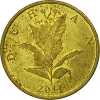 Monnaie, Croatie, 10 Lipa, 2011, TTB, Brass Plated Steel, KM:6 - Croatia