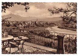 BELLUNO PANORAMA VIAGG 15 MARZO1959 - Belluno