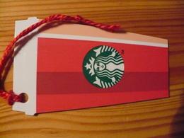Starbucks Gift Card Hungary - Mini 2018 24 - Gift Cards