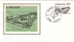 1946 Site Archéologique Industriel - Le Grand-Hornu - Ancien Charbonnage - FDC