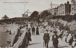 Madeira Cove - Weston-Super-Mare (enb021) - Weston-Super-Mare