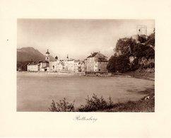 Rattenberg - Kupfertiefdruck Ca 1910-20 - Drucke