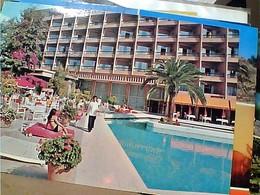 MAROCCO  MARRAKECH  HOTEL ES-SAADI STAMP SELO TIMBRE 1987 GX5472 - Marrakech