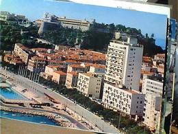 MONACO PISCINA CIRCUITO F1   STAMP SELO TIMBRE 0,25  MASERATI 1957 VB1967 GX5476 - Monaco