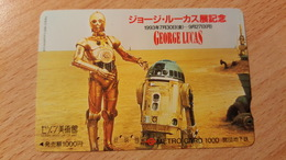 Star Wars - Cinema