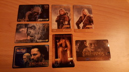 Lord Of The Rings - Cinema