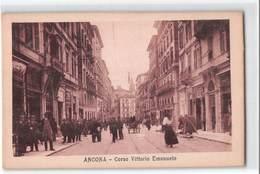 7925 01 ANCONA - Ancona