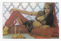 Turquie Belle Jeune Femme Turque Très Sexy N°75 Izmir - Turquia