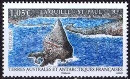 T.A.A.F. - La Quille (Ile Saint Paul) - Ongebruikt