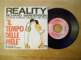 Richard Sanderson - Il Tempo Delle Mele - - 45 Rpm - Maxi-Single