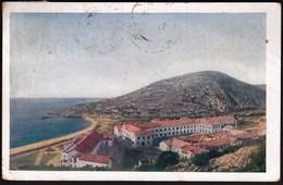 Croatia Dubrovnik 1924 / Kupari, Kupaliste, Morske Lazne, Sea Bath - Bain De Mer, Panorama / Kingdom SHS - Croatia