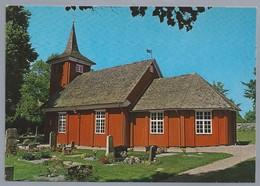 SE.- Skalleruds Kyrka. Dalsland. - Zweden