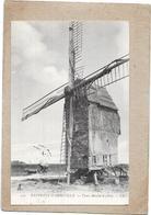 DEPT 80 - Environs D'ABBEVILLE - Vieux Moulin D'Arry - DELC5** - - Abbeville