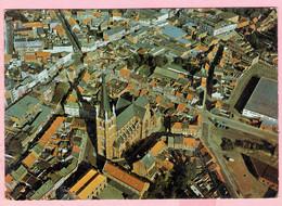 Turnhout - Luchtfoto - Kerk H. Hart - Turnhout
