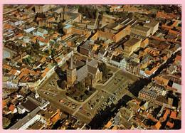 Turnhout - Luchtfoto - Markt - Turnhout