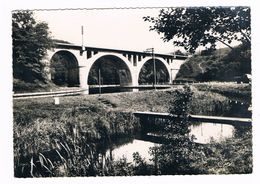 LUTZELBOURG  57  Le Pont Sur Le Canal Et La Zorn . - Otros Municipios