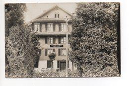 ABTWIL Wirtschaft Metzgerei A. Balmer-Widmer Gel. 1935 N. Oberwil B. Bremgarten - AG Argovie