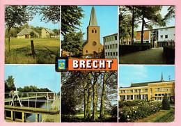 Groeten Uit Brecht - St.-Job-in-'T-Goor - Zoersel