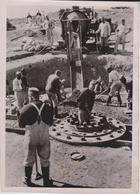 WW2 FRONT IM NORDEN   FOTO DE PRESSE - Guerra, Militares