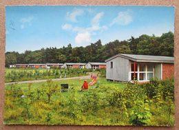 (J958) - Domein Hengelhoef - Houthalen - Vakantiedorp - Houthalen-Helchteren