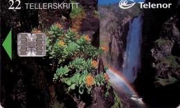 TARJETA TELEFONICA DE NORUEGA. N-68 (001) - Noruega