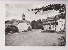 LIGNEUVILLE HOTEL DU MOULIN - Malmedy