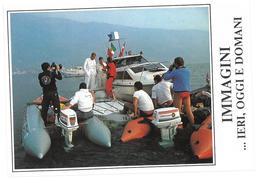 Tematica Promo Turismo Garda Riviera Degli Olivi Missione Jacques Piccard Villa Carlotti 12 Febbraio – 5 Marzo 1983 Non - Manifestazioni