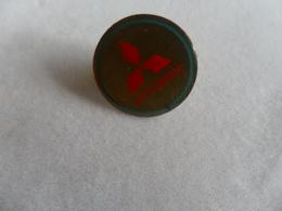 PIN'S / MITSUBISHI - Pin's