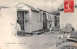 CHATELAILLON - Les Bains Lamy - Très Bon état - Châtelaillon-Plage