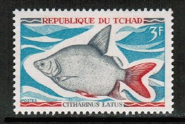 CHAD   Scott # 219** VF MINT NH (Stamp Scan # 431) - Chad (1960-...)