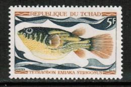 CHAD   Scott # 220** VF MINT NH (Stamp Scan # 431) - Chad (1960-...)