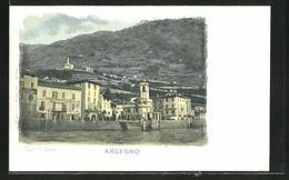 Cartolina Argegno, Teilansicht Der Ortschaft - Other Cities