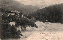 ERZHERZOG-IOHANNKLAUSE-1904 - Tegernsee