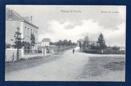 Habay-la-Vieille.Avenue De La Gare - Habay