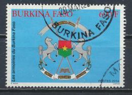 °°° BURKINA FASO - MI N°1985 - 2014 °°° - Burkina Faso (1984-...)