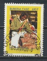 °°° BURKINA FASO - MI N°1992 - 2016 °°° - Burkina Faso (1984-...)