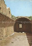 71826232 Rethymno Kreta Pulvermagazin Der Arkadi Kloster Rethymno - Grecia