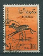 Somalia Used - Somalia (1960-...)