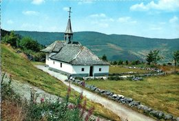 Ventron Ermitage Frere Joseph La Chapelle  CPM Ou CPSM - Autres Communes
