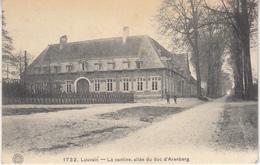 Leuven - Louvain - La Cantine, Allée Du Duc D' Arenberg - Uitg G . Hermans, Antwerpen - Leuven