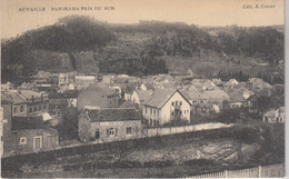 Aywaille - Panorama Pris Du Sud - 1907 - Edit. E. Cousin - Aywaille